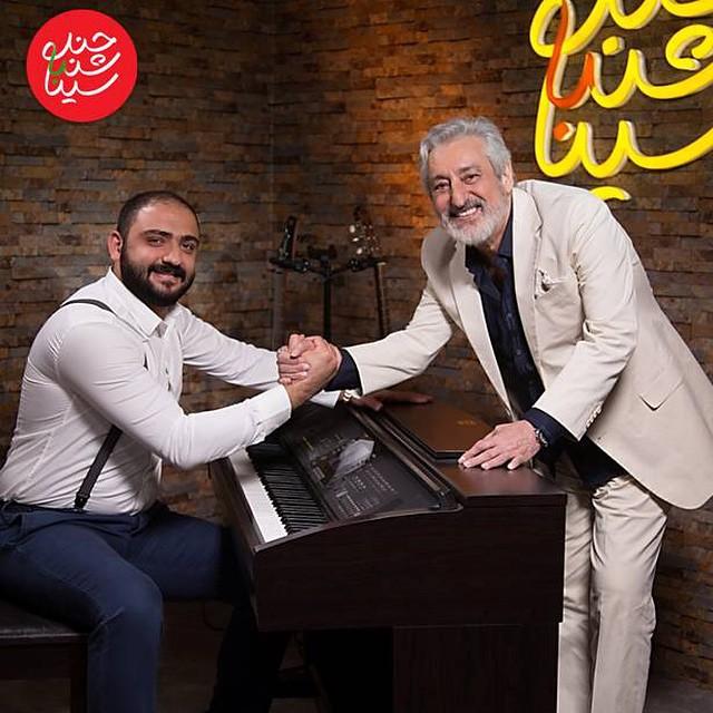 Ebrahim Hamedi